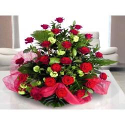 San Valentin centro 24 Rosas