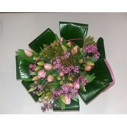 Ramo d30 Bouquet Tulipanes