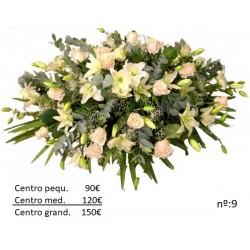 Centro funerario calma nº9
