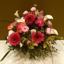 Centro bola bouquet variado