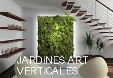 Jardines verticales Aladino